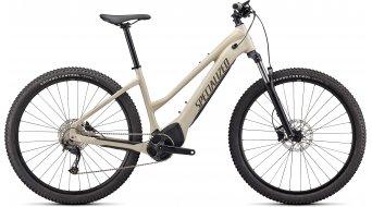 """Specialized Turbo Tero 3.0 Step-Through 29"""" E-Bike Komplettrad Damen Gr._XL_white_mountains/gunmetal Mod. 2022"""