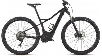 """Specialized Levo HT WMN 29"""" МТБ Дамски електрически велосипед, размер L tarmac черно/cali fade модел 2018"""