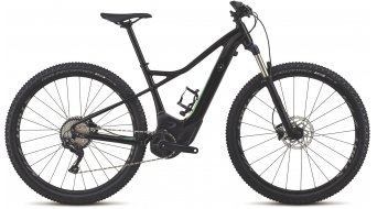 "Specialized Levo HT WMN 29"" MTB E-Bike Damen Komplettrad tarmac black/cali fade Mod. 2018"