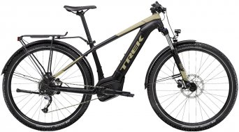 "Trek Powerfly 4 Sport Equipped 29"" VTT E- vélo vélo taille mat trek black/quicksand Mod. 2020"