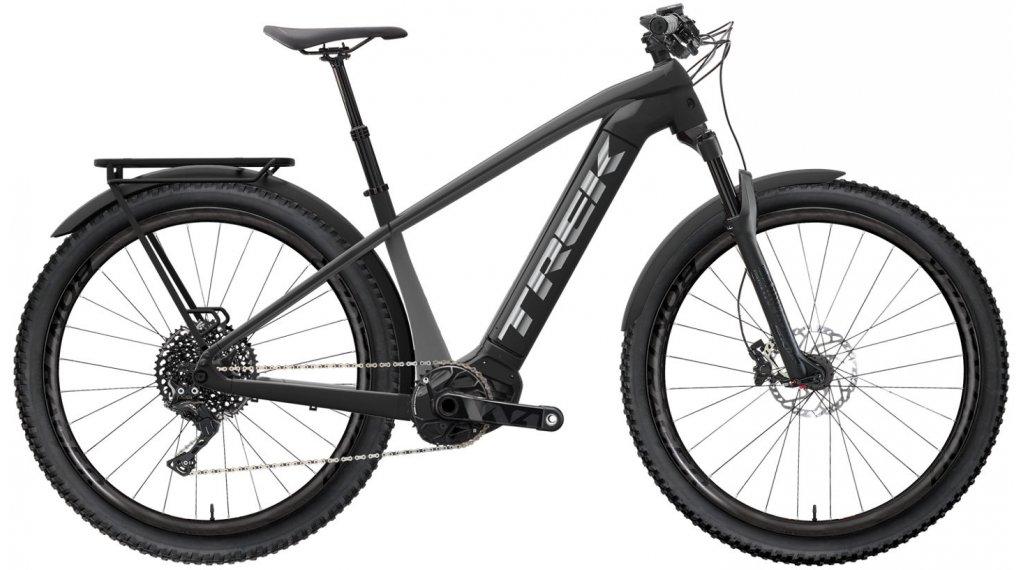 """Trek Powerfly 7 Sport Equipped 29"""" MTB(山地) E-Bike 整车 型号 M dnister black/anthracite 款型 2020"""