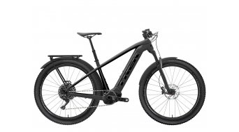 "Trek Powerfly Sport 4 Equipped 27.5"" E-Bike MTB Komplettrad lithium grey/trek black Mod. 2021"