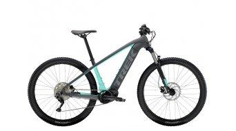 "Trek Powerfly 4 625W 29"" E-Bike MTB bici completa mis. L matte solid charcoal/matte Miami mod. 2021"