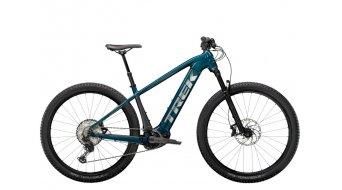 "Trek Powerfly 7 29"" E-Bike MTB Komplettrad dark aquatic/lithium grey Mod. 2021"