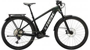 """Trek Powerfly 7 Equipped 27.5"""" elektromos kerékpár MTB komplett kerékpár sötét prismatic/Trek black Mod. 2022"""