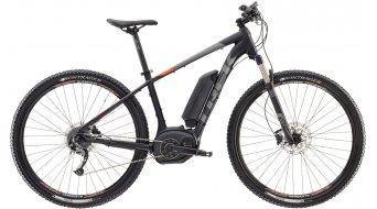 Trek Powerfly 5+ 29 MTB E-Bike bici completa matte trek negro/roarange Mod. 2017