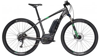"""Trek Powerfly 4 29"""" MTB E-Bike Komplettbike matte dnister black Mod. 2018"""