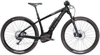 "Trek Powerfly 7 29"" MTB E-Bike Komplettbike matte Trek black/solid charcoal Mod. 2018"