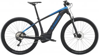 "Trek Powerfly 5 29"" MTB E-Bike Komplettrad Trek Mod. 2019"