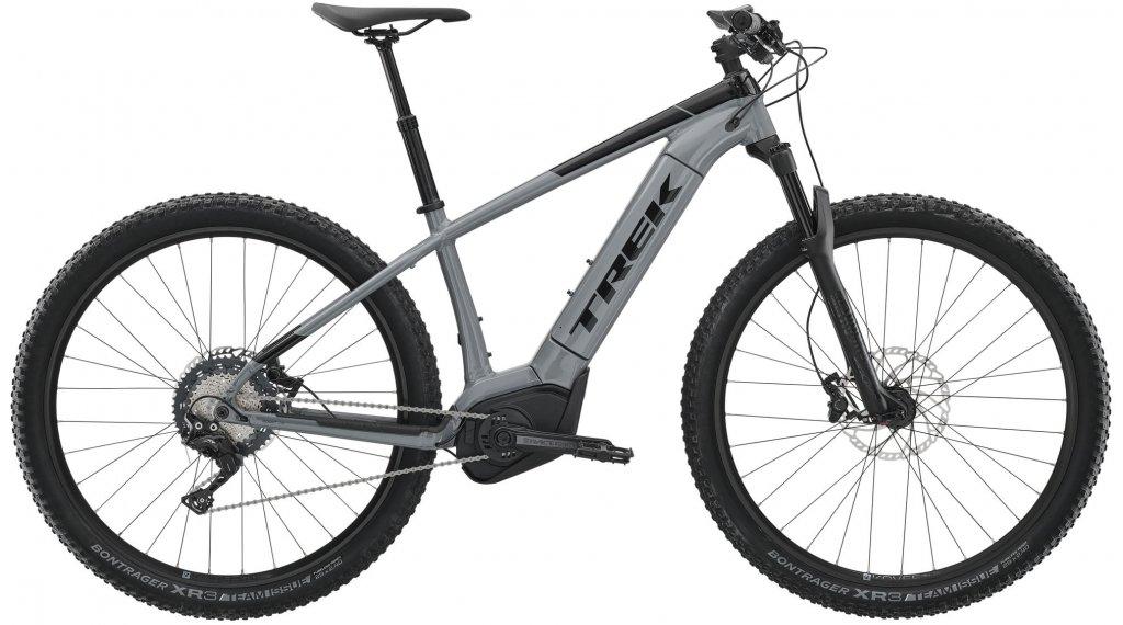 """Trek Powerfly 7 29"""" MTB E-Bike Komplettrad Gr.21.5"""" slate Mod. 2019"""
