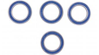 Campagnolo rodamiento de bolas tapado para cuerpo piñón libre (juego a 4 uds.) FH-BUU004