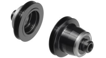 DT Swiss kit de conversión rueda delantera DT 350/370 Road/MTB Disc bujes en QR 5x100mm HWGXXX00S3801S