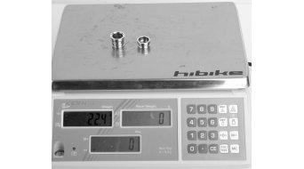Fulcrum Off-Road Adapterkit HR 135 Thru-Axle auf 142mm X-12 RM11-TA12