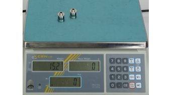 Fulcrum Off-Road Adapterkit VR 15mm Thru-Axle auf QR RM11-TAQR