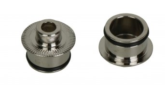 Fulcrum ouvert-Road Adapter kit roue Thru-Axle sur