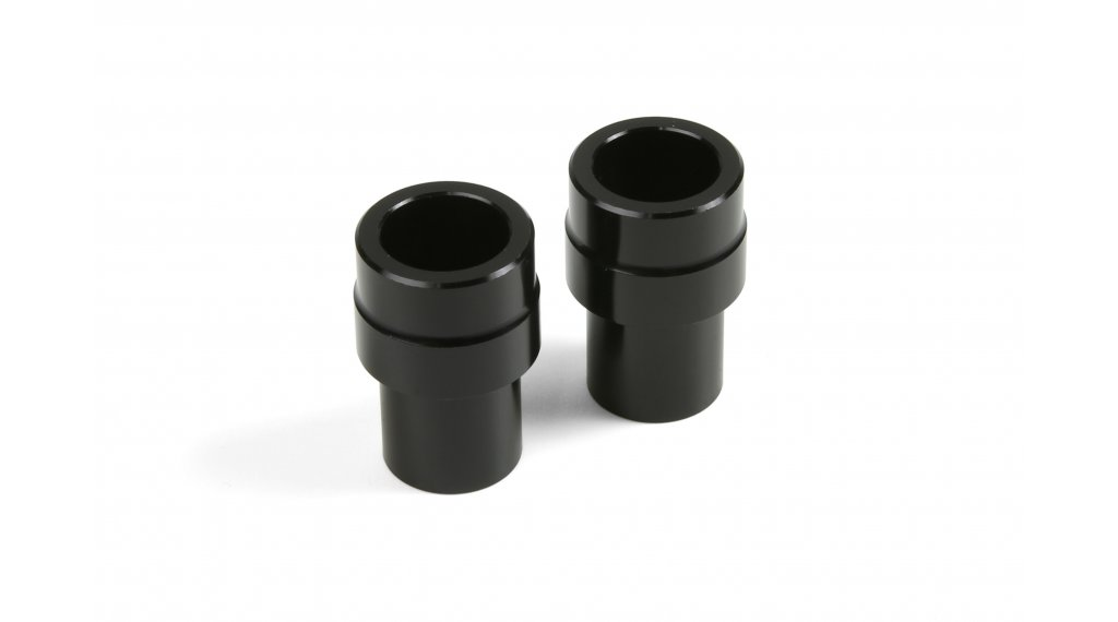 Hope Pro 2 EVO FATSNO kit de conversión buje rueda delantera 15x135mm (eje pasante)