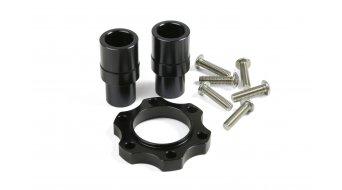 Hope Pro 2 EVO FATSNO kit de conversión buje rueda delantera 15x150mm (eje pasante)