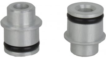 Mavic adapter from 12x135 on 9/10mm x135 for Crossmax SX/ST/SLR, Crossline, Crossride and Deemax Ultimate from 2012