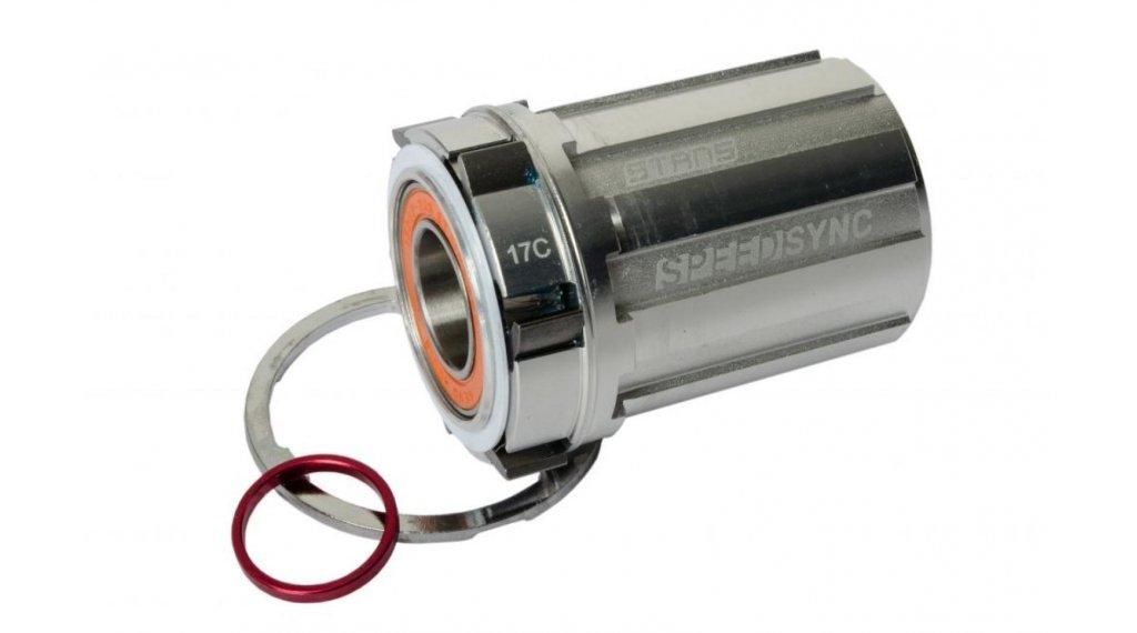 NoTubes Neo Freilauf Kit Speedsync Shimano MTB 9/10/11-fach