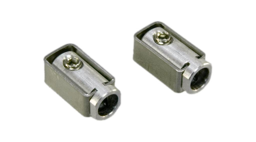 Rohloff interno(-a) guía de cables de cambio Bajonettverschluss para cables Bowden