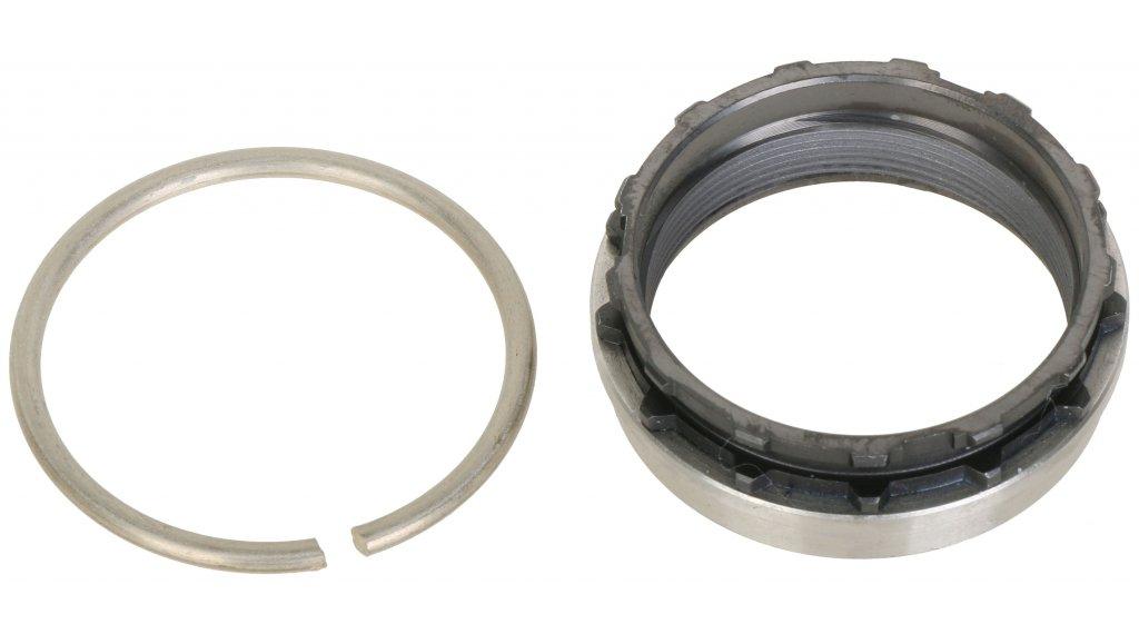 Rohloff Splined Carrier kazettás lánckerék adapter mit biztosítógyűrű szabványos