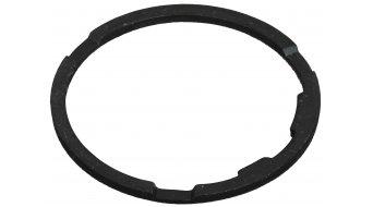Shimano distance ring pour 10-/11-vitesses cassette/roue libre 1,85mm noir