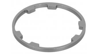 Shimano distance ring pour 10-vitesses cassette/roue libre 2.35mm