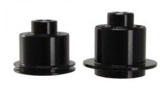 Spank 端帽 适用于 Oozy XX1 花鼓 后轮 5x135mm black