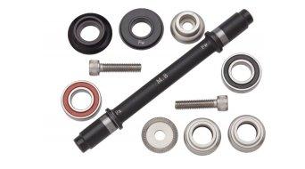 Surly Ultra New Nabe Achskit HR 120mm fix/free