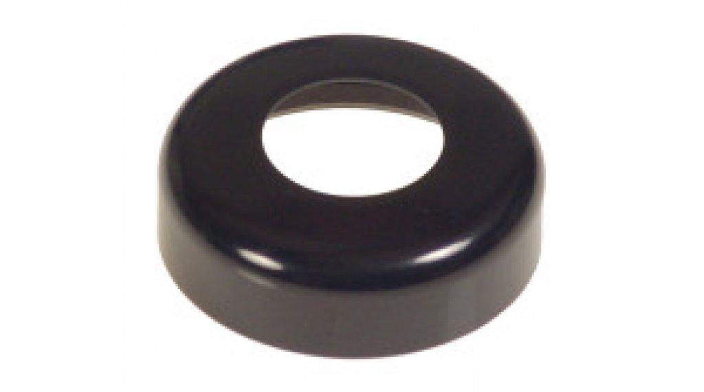 SON Centerlock Abdeckkappe für SONdelux disc und SON 28 disc schwarz eloxiert