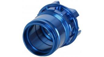 Tune Alu 自由轮体 SRAM XD/XDR 蓝色 (17mm-轴)