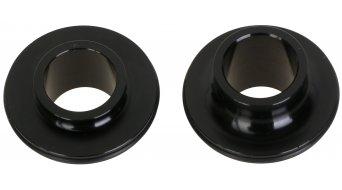 Tune 改装组件 QR15-MK, King MK 20mm 桶轴 至 QR15, 黑色