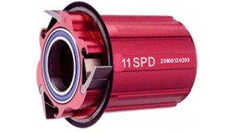 Zipp V8 szabadonfutó Converzió-szett Shimano/SRAM 11 sebességes für 188-es kerékagy (ab V7)
