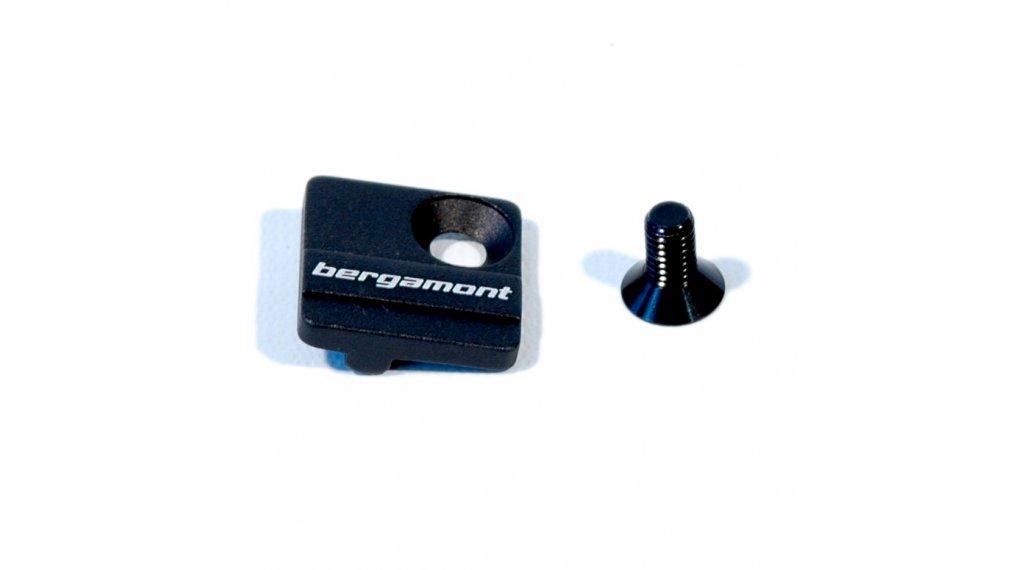 Bergamont Rahmen Ersatzteil Umwerfer Abdeckung Big Air Tyro 24 MJ14