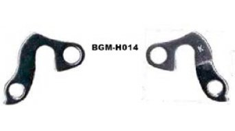 Bergamont Schaltauge Typ BGM-H014