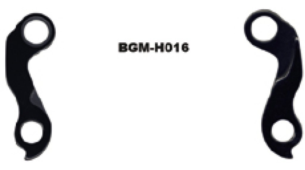 Bergamont Schaltauge Typ BGM-H016