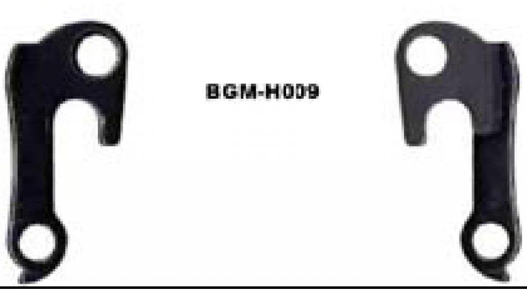 Bergamont Schaltauge Typ BGM-H009