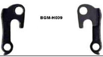 Bergamont derailleur hanger type