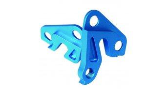 DMR Swopout MK2 Dropout System 10mm vertikal blau