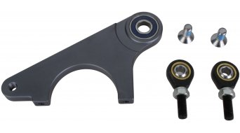 Kona D.O.P.E FL BK #1 (bushing kit floating brake)