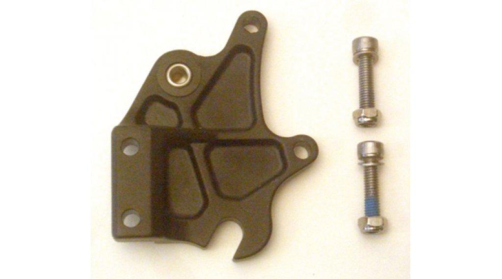 Kona D.O.P.E QR ND (Ausfallende Schnellspanner, bremsseitig, fixed brake)
