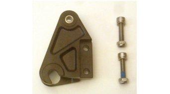 Kona D.O.P.E QR ND FL (Ausfallende Schnellspanner, bremsseitig, floating brake)