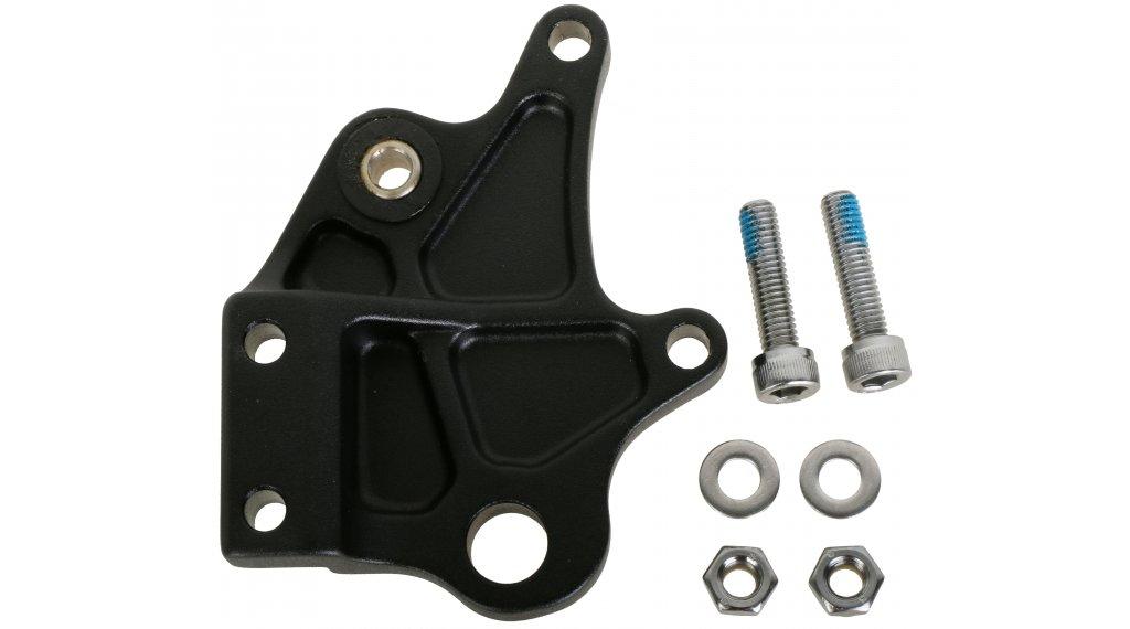 Kona D.O.P.E 12 ND (后叉钩爪 12mm, 刹车侧, fixed brake)