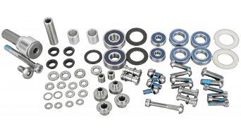 KONA bearing set DHBK 4 bearing, axle, screws