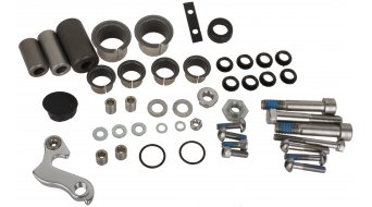 KONA bearing set XCBK 1 bearing, axle, screws