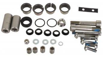 KONA bearing set XCBK 2 bearing, axle, screws