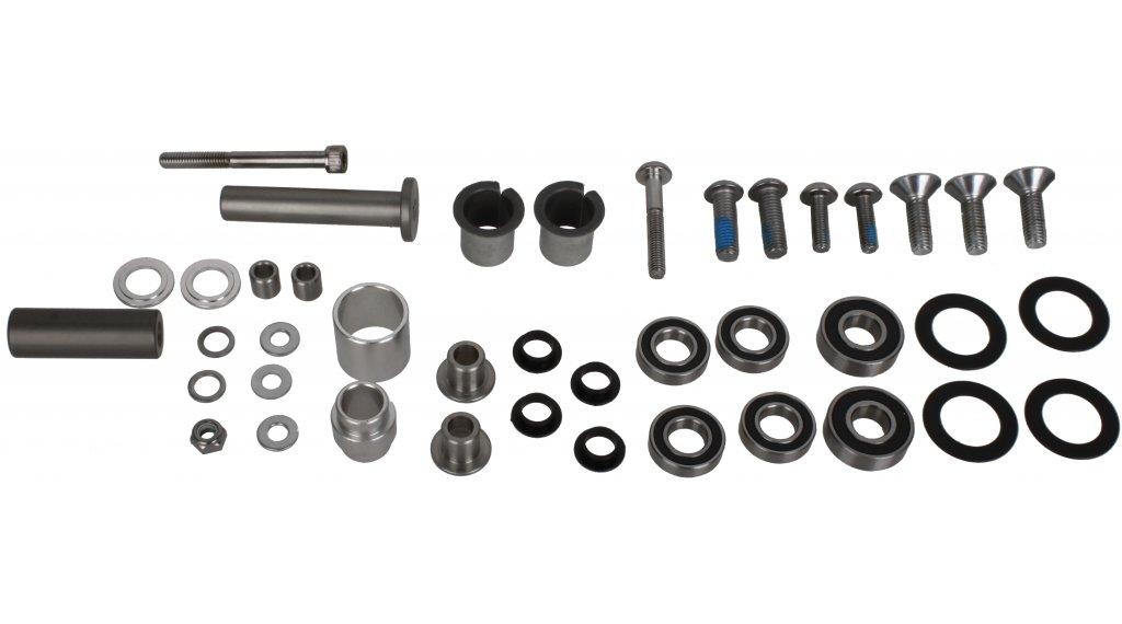 KONA bearing set XCBK 3 bearing, axle, screws