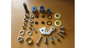 KONA bearing set