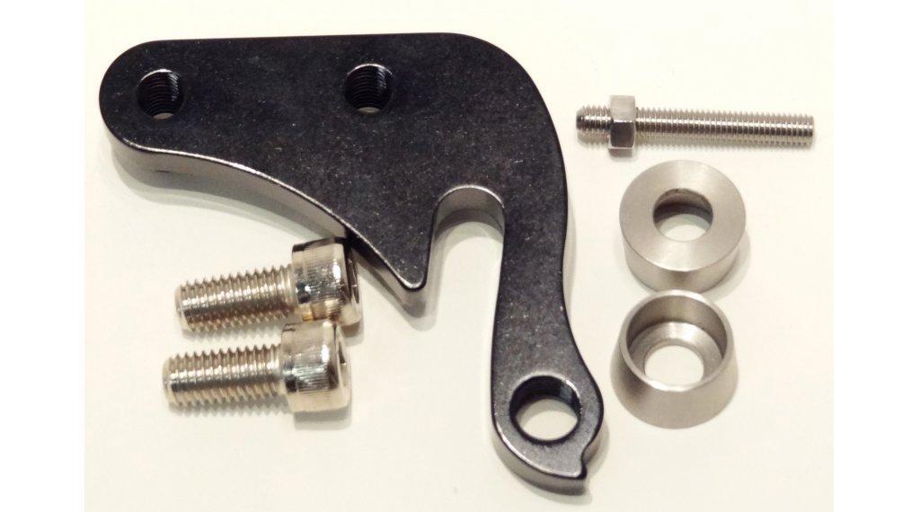 Kona 后拨链器接片 Typ CC, 适用于 Honzo 和 Unit (geared) CMPHCC, 135mm
