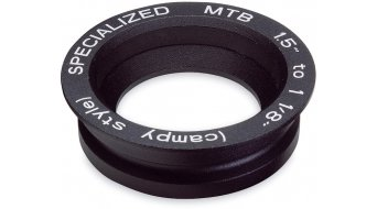 Specialized carbon Headtube Reducer headset reducing shim 1.5=>1-1/8